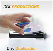 disc production